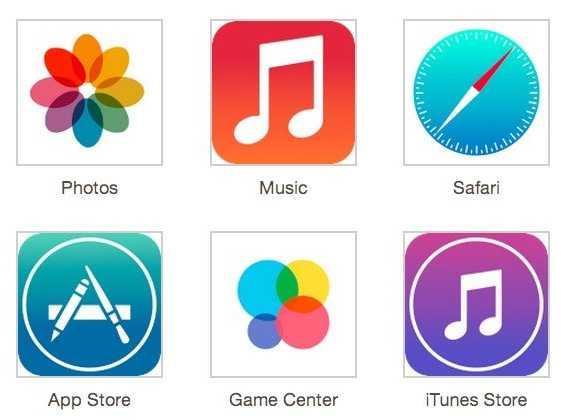 13 Apple Ipad Icons Images Apple Ipad Home Screen Icons Apple Ipad Icons Clip Art And Apple