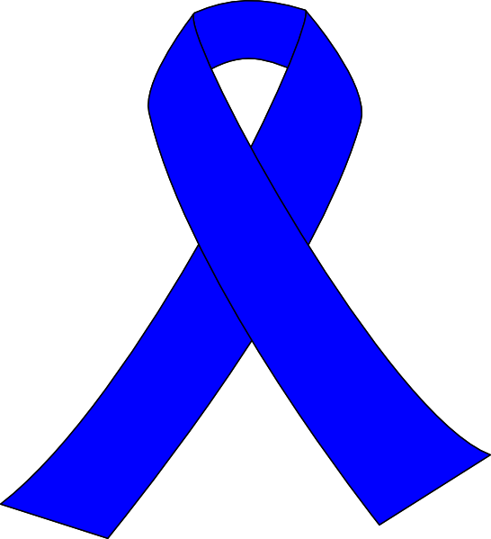 Awareness Ribbon Clip Art Free