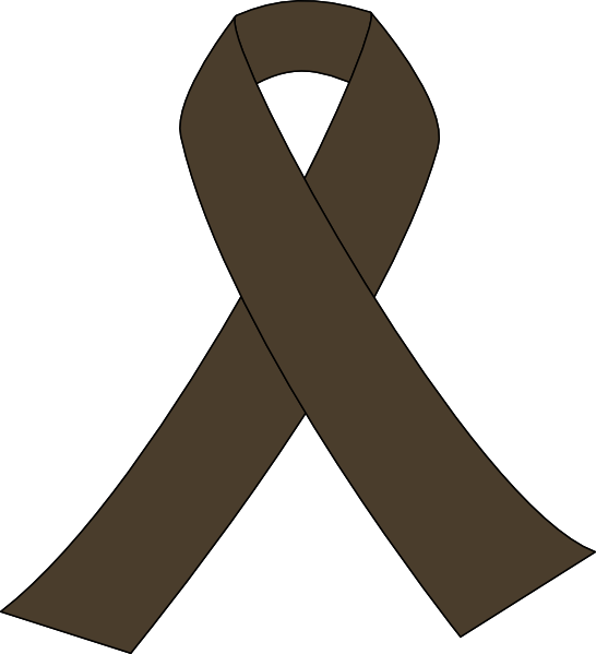 Awareness Ribbon Clip Art Free