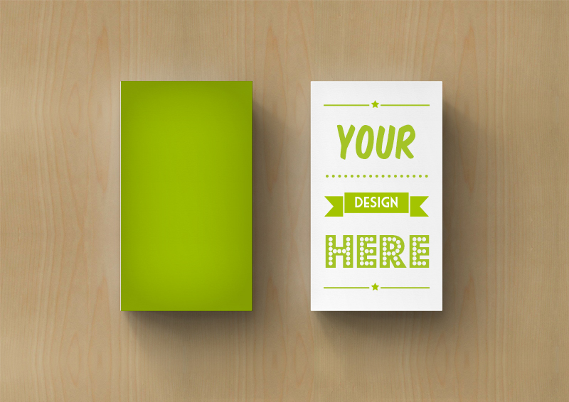 13 Business Cards Mockups Photoshop Images