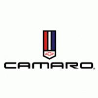 Camaro Logo Vector