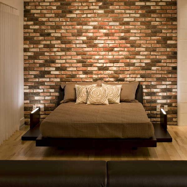 Interior Stone Wall Ideas incredible ideas bedroom wall decorations 15 bedroom wall decor