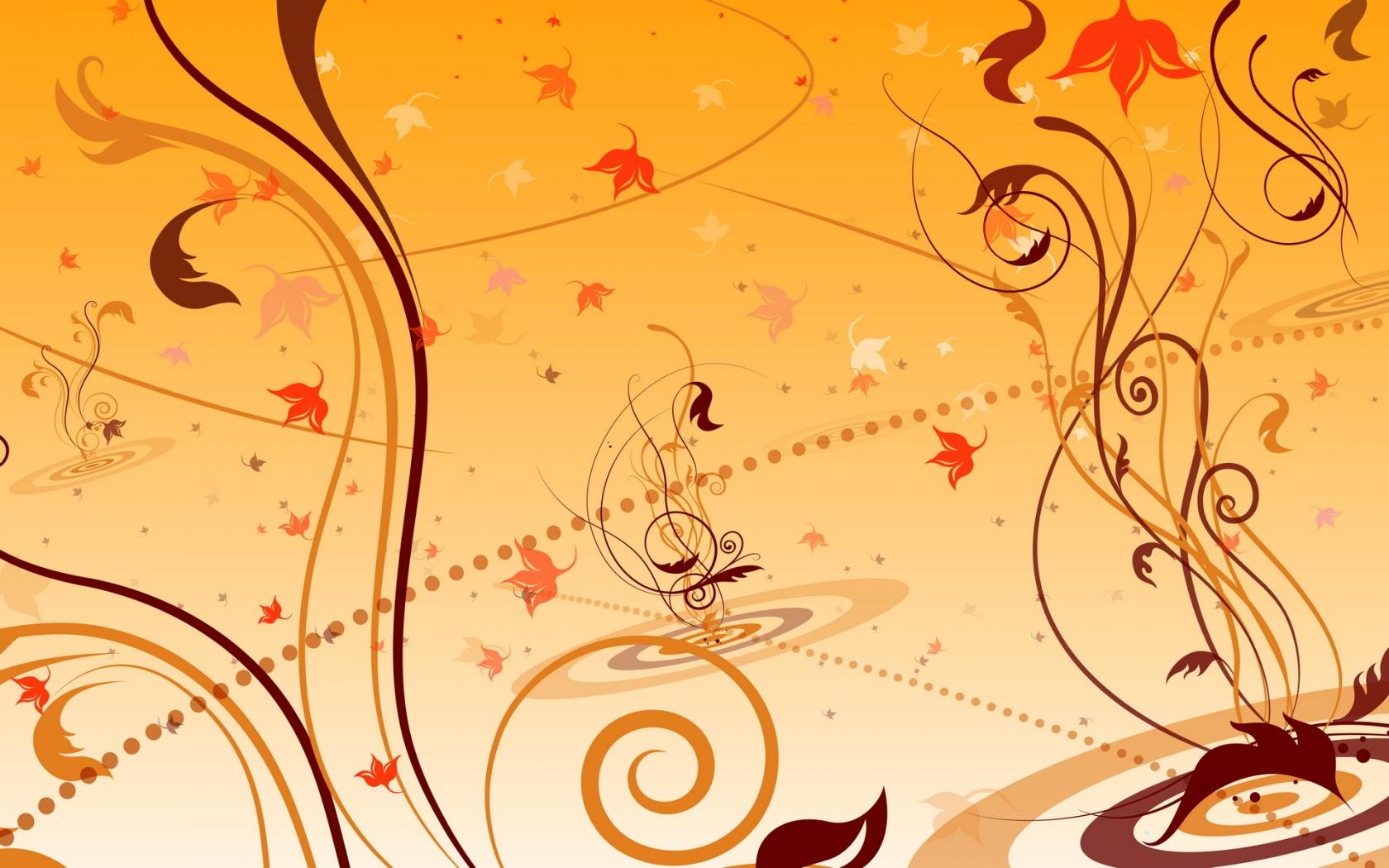 Fall Desktop Backgrounds Design