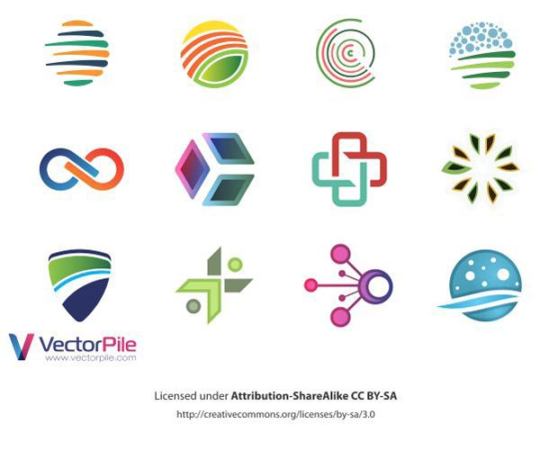 10 Logo Design Elements Images
