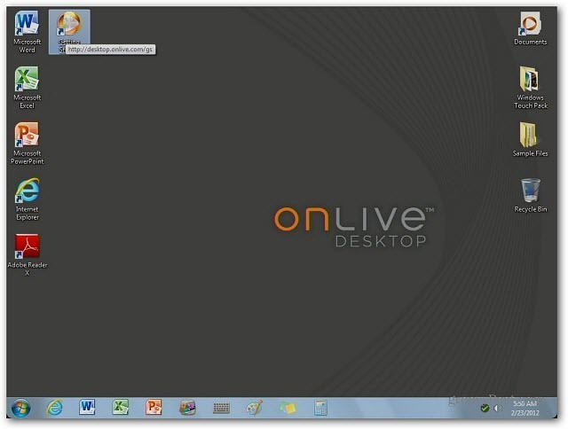 10 PDF Icon On Desktop Images