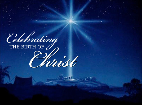 8 Religious Merry Christmas Graphics Images