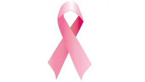Pink Ribbon Vector Free Download