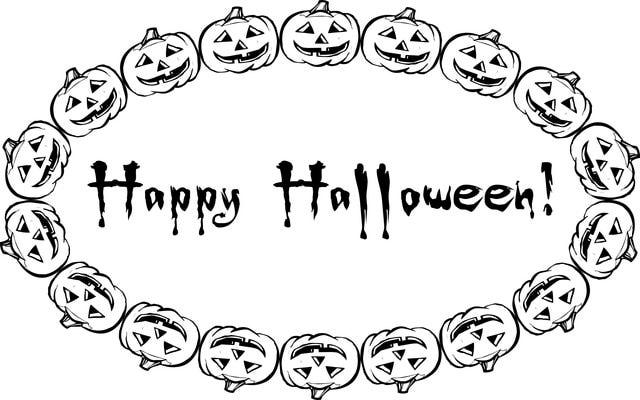 13 Halloween Fonts Printable Images - Free Printable Halloween ...
