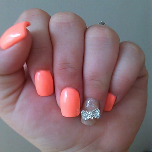 Simple Nail Designs 2014