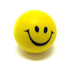Super Smiley-Face Ball