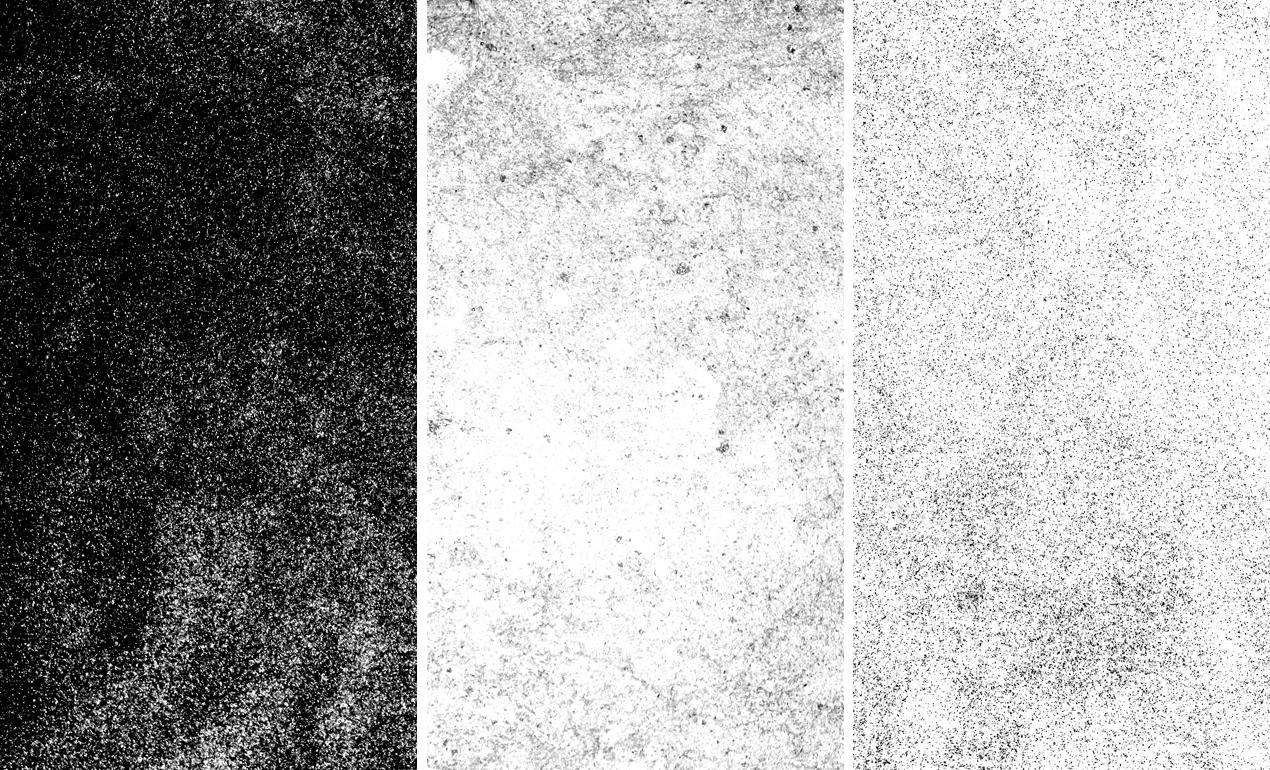 Vintage Screenprint Texture