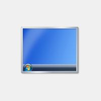 10 Show Desktop Icons Vista Images