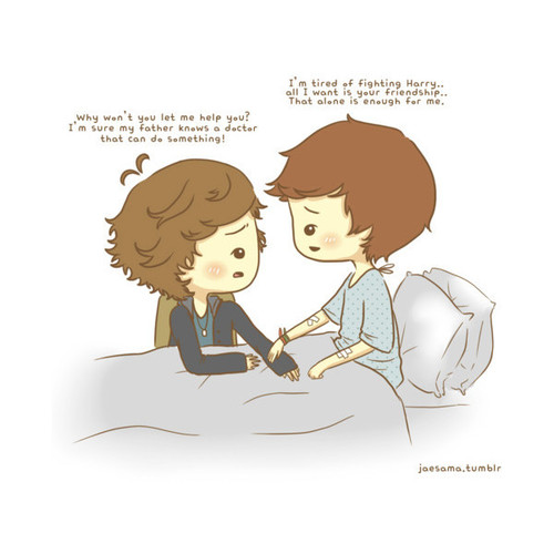 1D Cartoon Drawings Tumblr