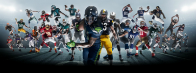 2014 NFL Football Wallpaper