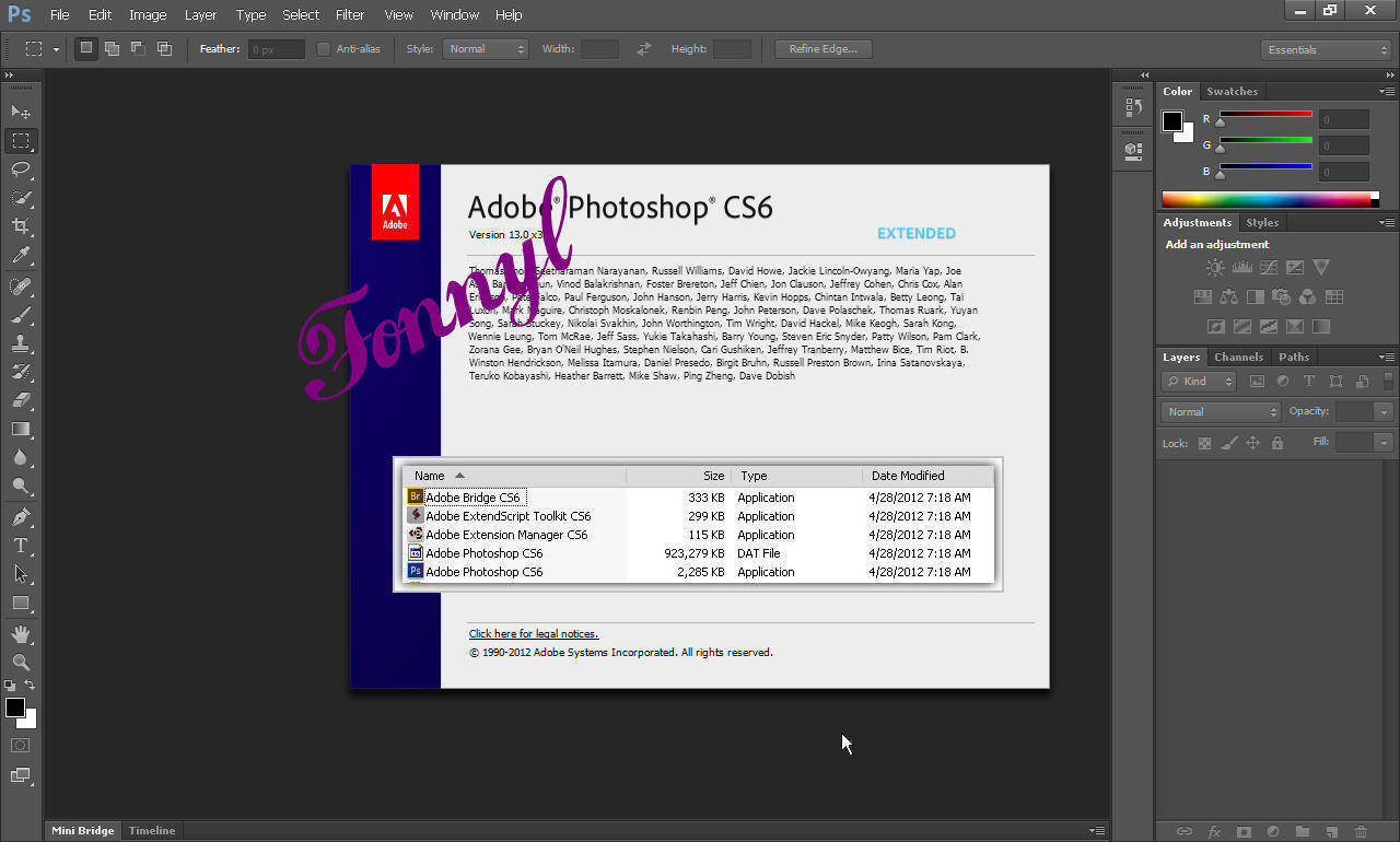 14 Adobe Photoshop Trial Version Download Images Cs6 Extended