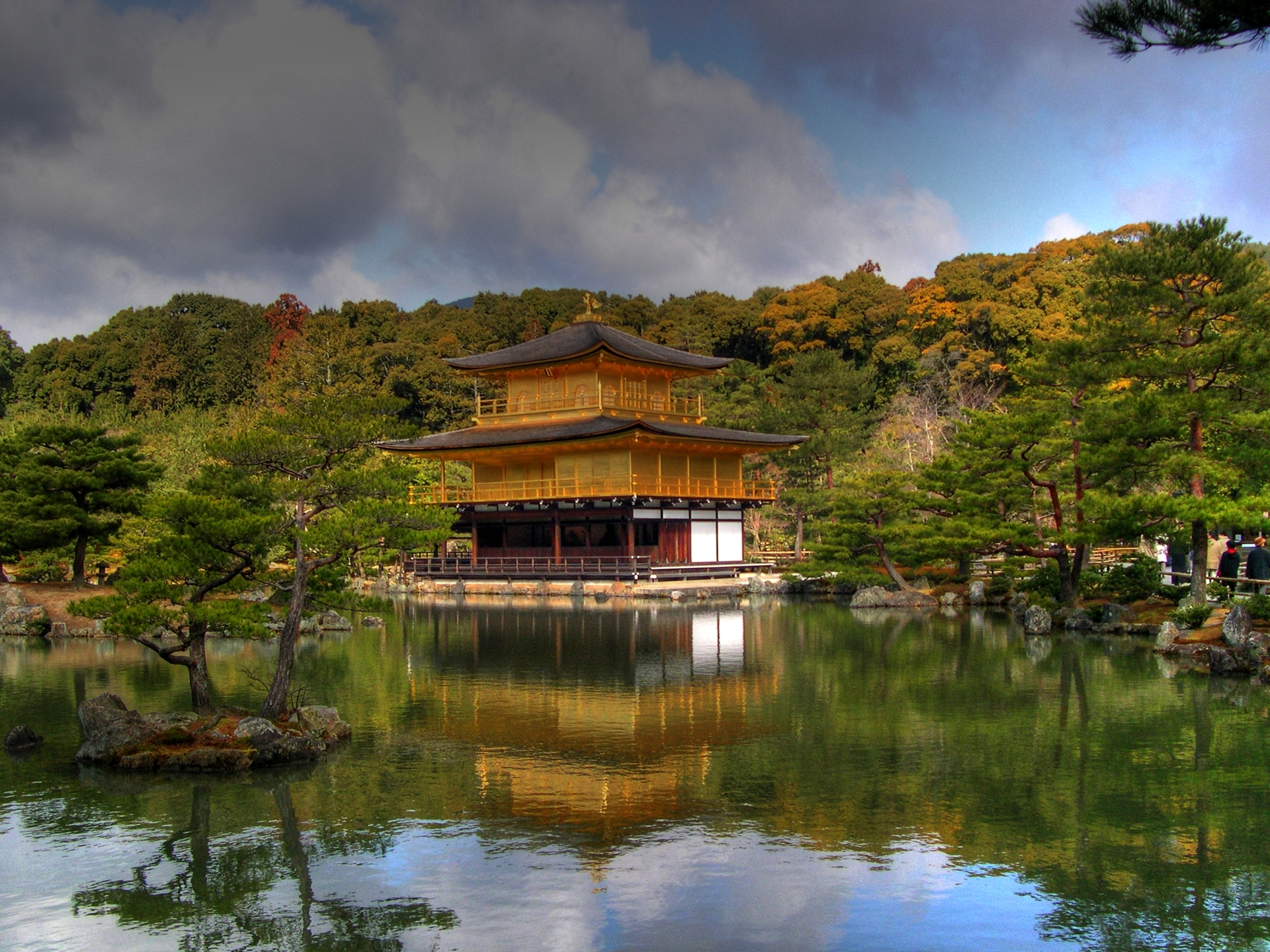 Beautiful Japan Landscape