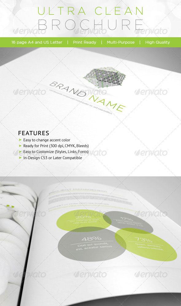Best Brochure Design Templates