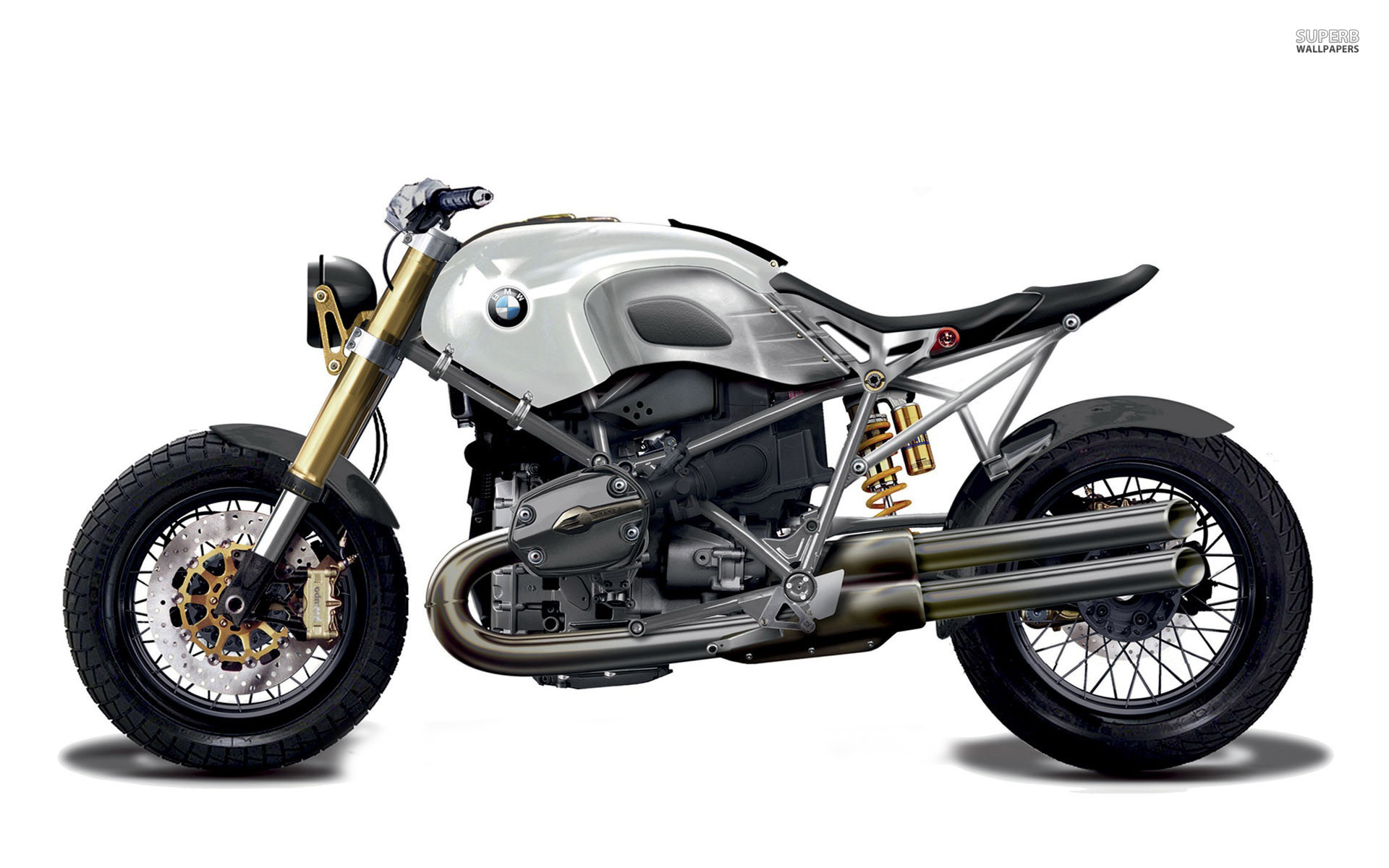 12 BMW Motorcycle Rider Vector Images