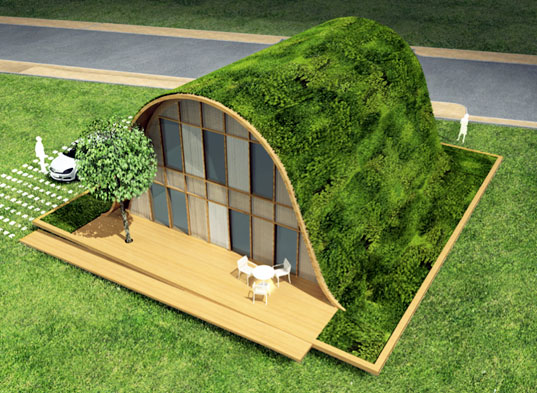 Build an Eco-Friendly House