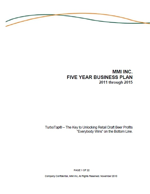Business plan title page template idealstalist business plan title page template business plan cover page design wajeb Images