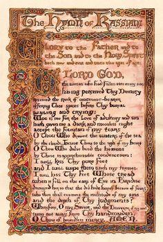 Catholic Holy Week Hymns