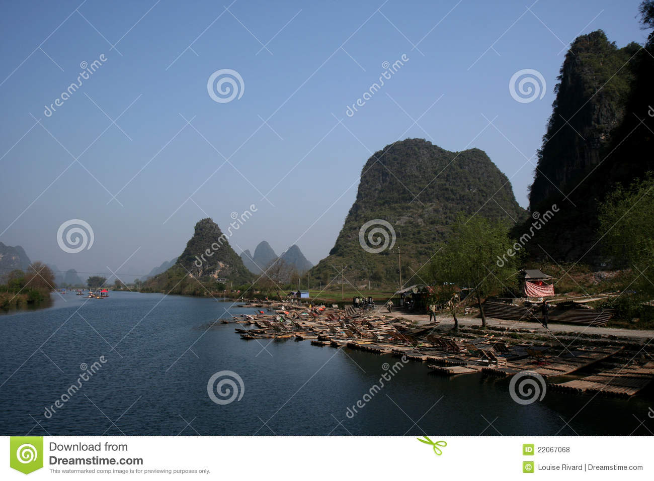 China Royalty Free Landscapes