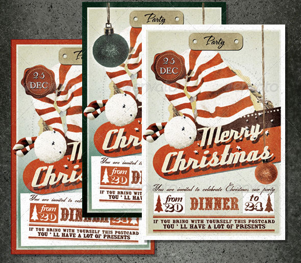 Christmas Party Invitation Wording Samples
