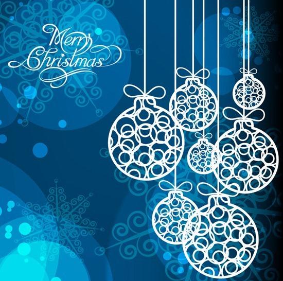 Christmas Vector Graphics