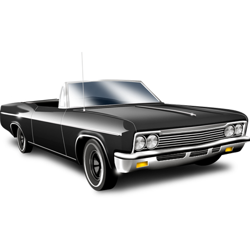 13 Classic Automotive Icons Images