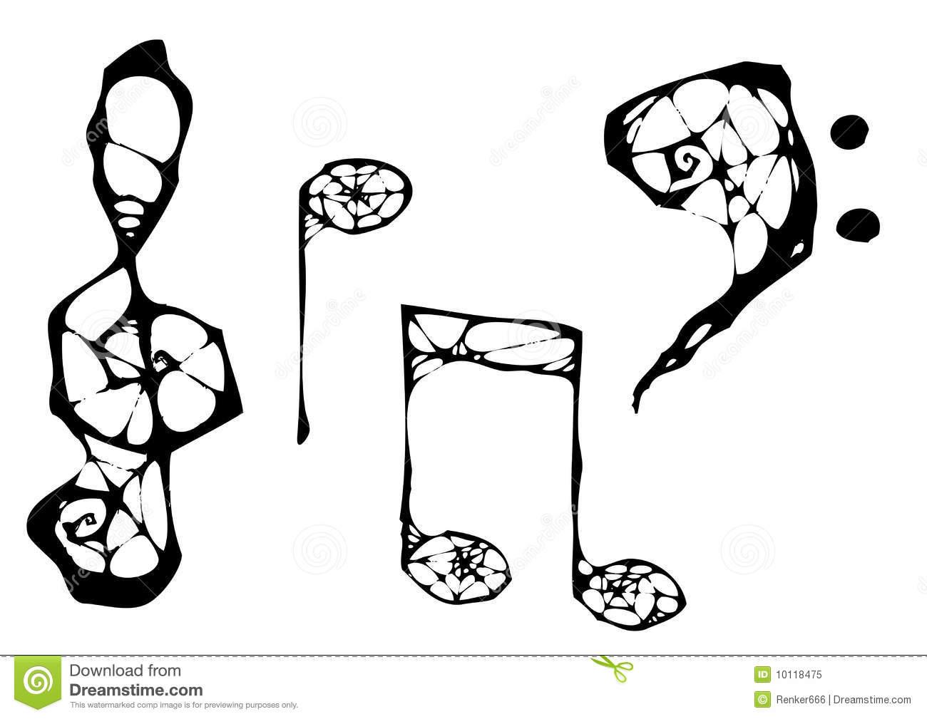 Cool Music Symbols