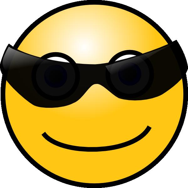 20 Funny Emoticon Clip Art Images