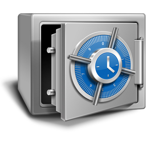 7 Backup Folder Icon Images