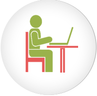 8 Data Entry Icon Images
