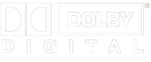 9 Digital Icon White PNG Images - Dolby Digital Logo White ...