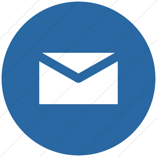 12 black circle mail icon images black circle icon