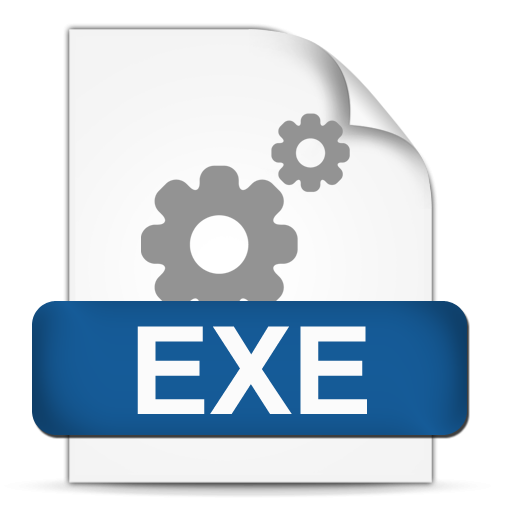 12 Executable File Icon Images