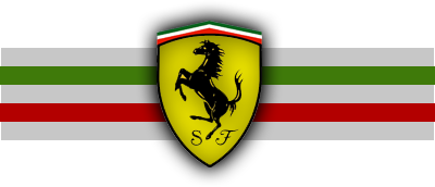 Ferrari Logo PSD