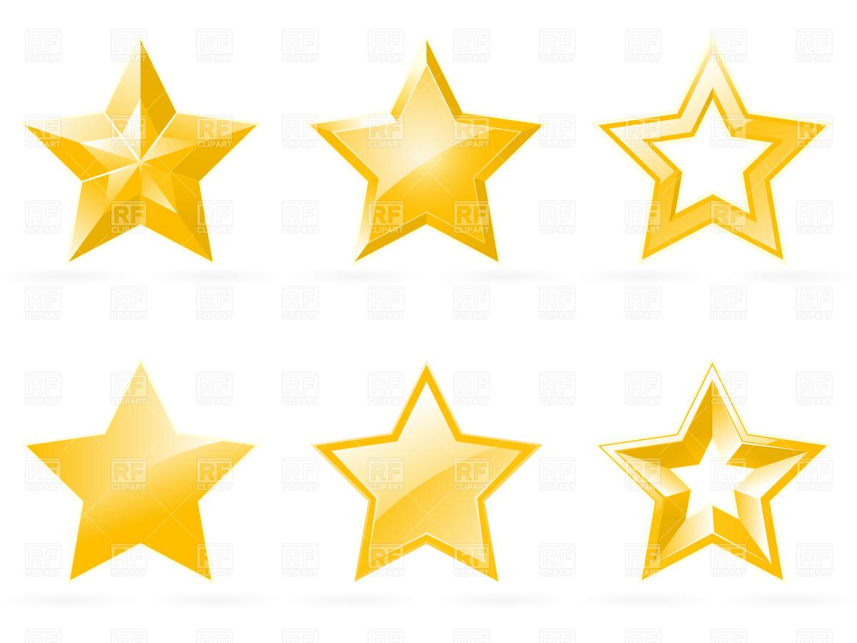Free Star Vector Art Downloads