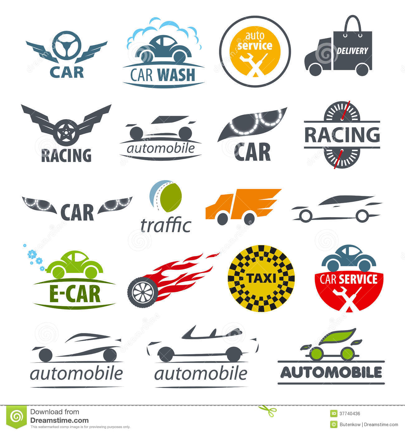Car Logos Vector Free Download Archidev
