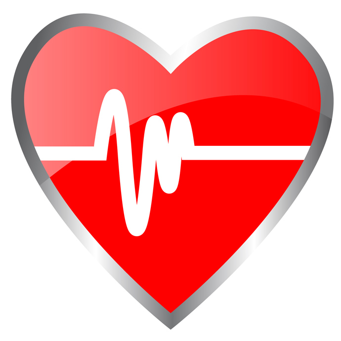 16 Heart Icon Vector Images