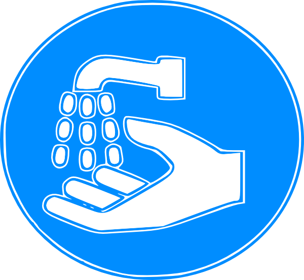 10 Wash Hands Icon Images