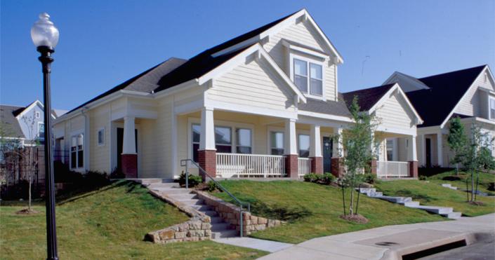 Hillside Apartments Fort Worth