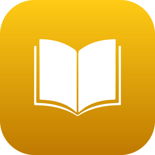 12 Ibooks App Icon Iphone Images Ios 7 Ibooks Icon Ios
