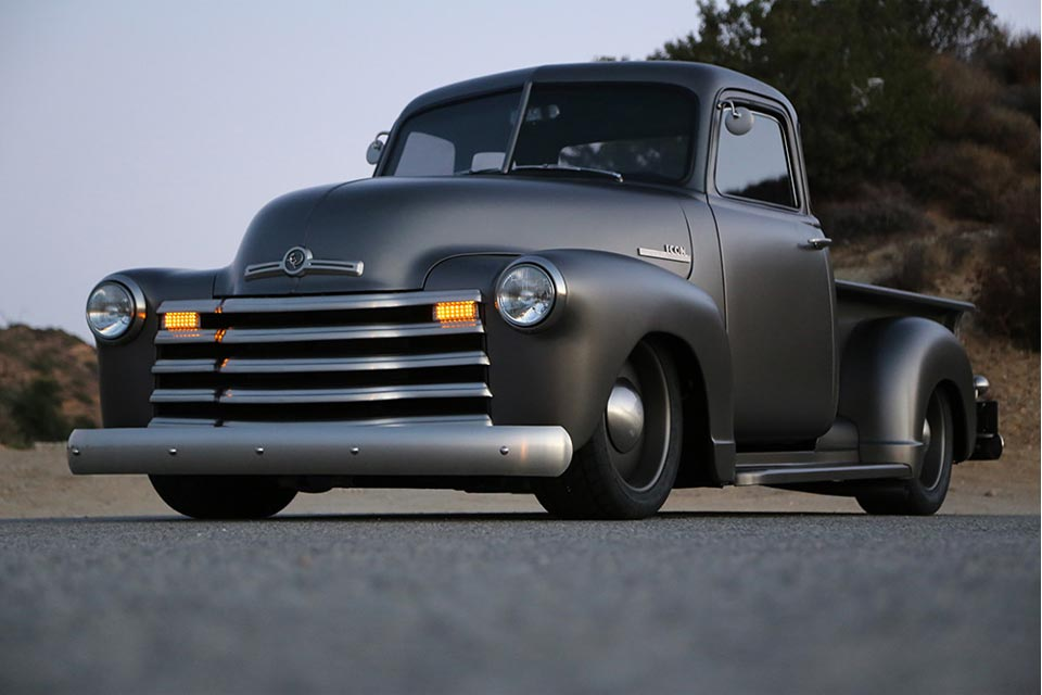 12 Pickup Truck Icon Images