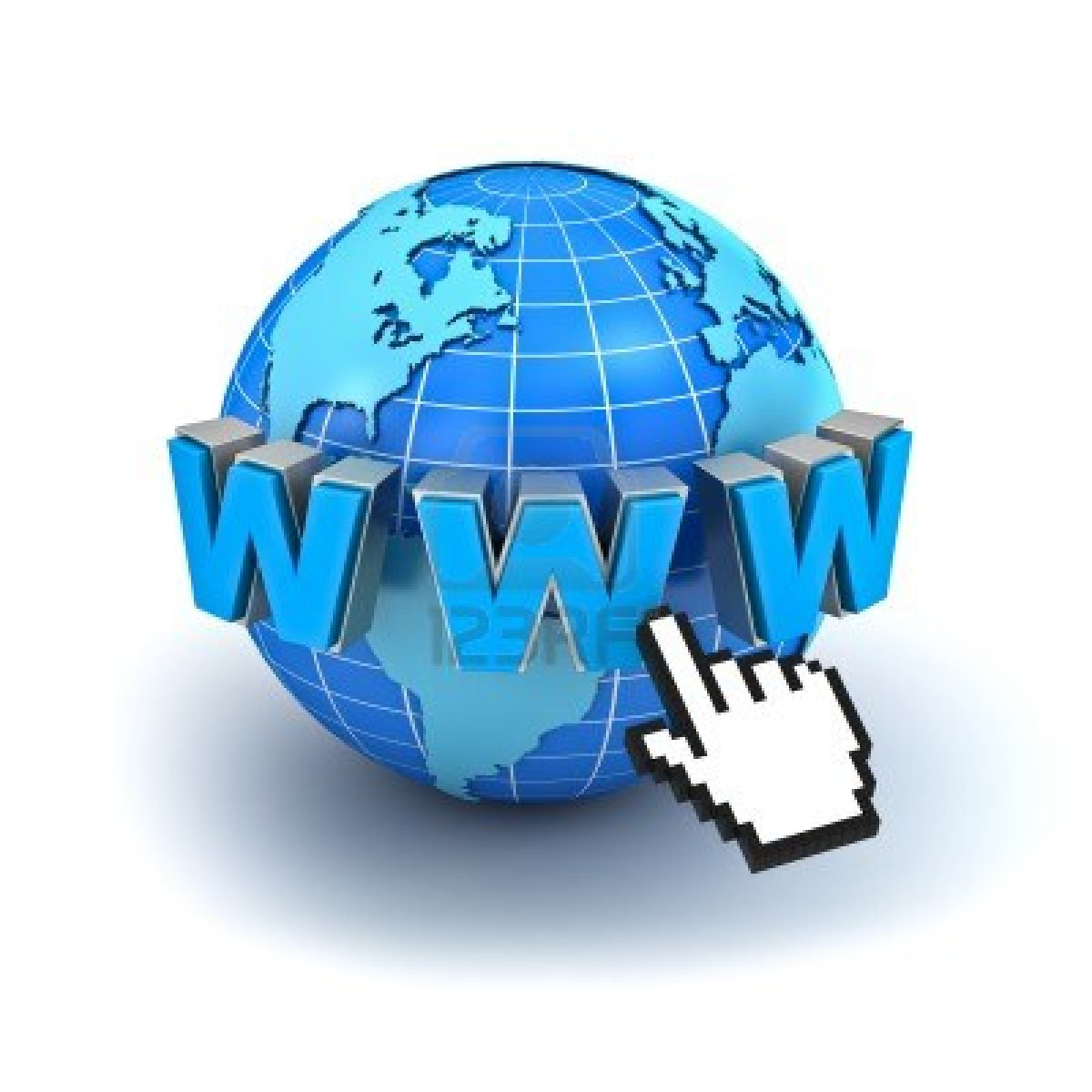 14 Internet World Wide Web Icon Small Images