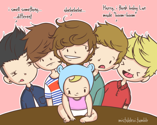 19 1d Cute Tumblr Cartoon Icon Images One Direction As Cartoons