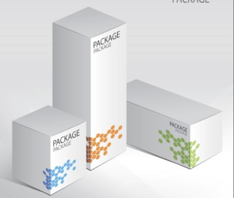 Packaging Design Templates