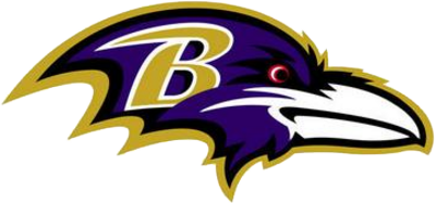 Printable NFL Team Logo Ravens