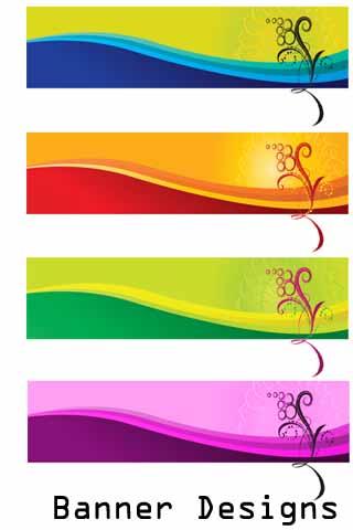 Professional Banner Design Template