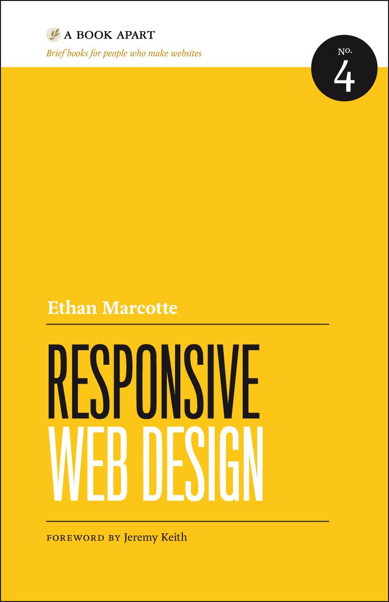 11 Ethan Marcotte Responsive Web Design Images